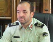 کشف ۲۱۱ کیلوگرم ماده مخدر  در کرمانشاه