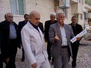 پیشنهادات معاون سیاسی استاندار برای بازسازی ابنیهای اهل حق کرمانشاه