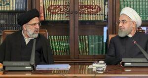 اعتراض روحانی به رئیسی درباره دادگاههای مفاسد اقتصادی/واکنش آیتالله ممدوحی به برخی فشارها به قوه قضائیه