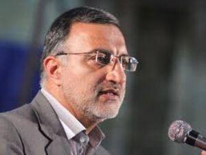 نامه زاکانی به حجتالاسلام رئیسی درباره مفاسد اقتصادی اخیر: