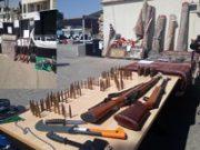 متلاش کردن ۱۰ باند سرقت در کرمانشاه
