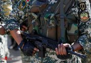 از تکاوران نوهد تا کماندوهای عراقی علاقمند به سلاح جدید ایرانی