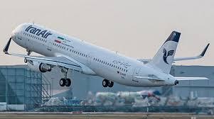 ممنوع شدن پرواز از مبدا و مقصد ۳۲ کشور به ایران + اسامی