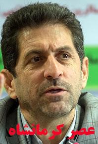 پیام تبریک مدیر کل آموزش و پرورش کرمانشاه به مناسبت روز خبرنگار