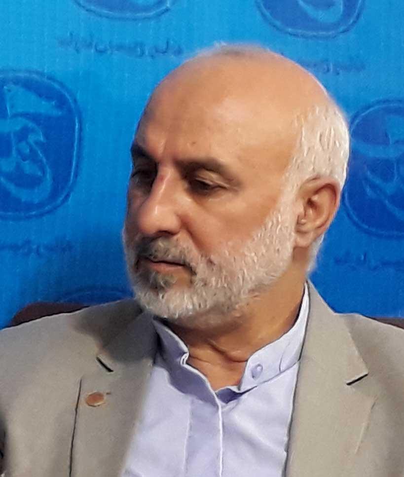 کار نامه موفق  . در خشان حسن موحد جهادگر فرهنگی کرمانشاه