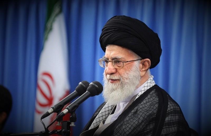 ملت ایران پرچمدار آزادگی و عدالت در جهان