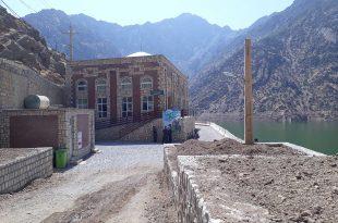 روستای هجیج   جاذبه زیارتی سیاحتی