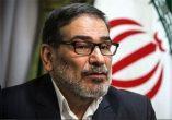 حضور مستشاری جمهوری اسلامی ایران در سوریه که به درخواست دولت قانونی این کشور