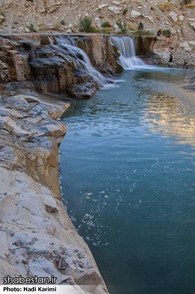 آبشار آبتاف کجاست