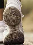 کفش های کرونایی