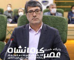 علی رضایی نماینده مردم کنگاور سخنگوی فراکسیون ورزش