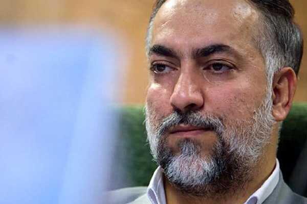 ابراهیم عزیزی هشتمین نماینده کرمانشاه در مجلس شد