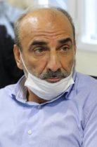 خیابان مدرس کرمانشاه «پیادهراه» میشود