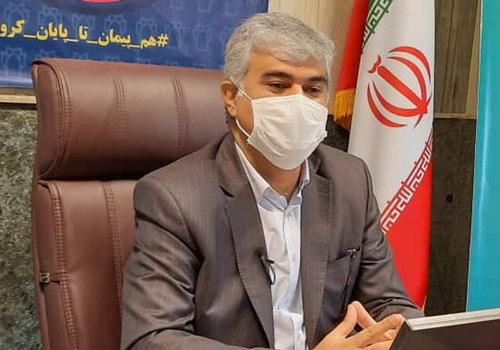 تولید داروی کرونا در کرمانشاه  بزودی / مراحل نهایی تاییدمجوز