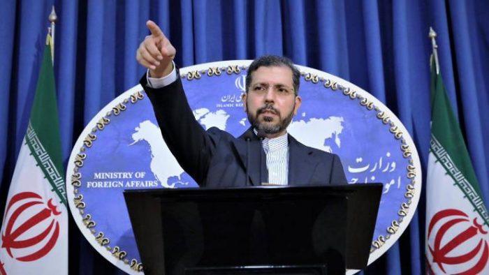 پاسخ به اظهارات اخیر مقتدی صدر/نشست اخیر وزرای امور خارجه عضو برجام/
