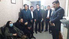 یک فقره قتل عمد در کرمانشاه  منجر به صلح و سازش شد