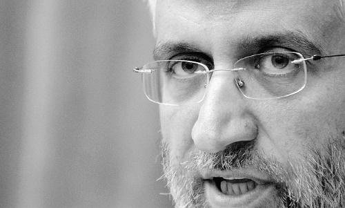 واکنش سعید جلیلی به قرارداد ۲۵ ساله ایران و چین