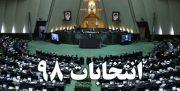 شاید در تهران فقط ۲۰ کاندیدا معرفی کنیم/در انتخابات ۹۸ نه ائتلاف میکنیم،نه کاندیدای حداقلی داریم