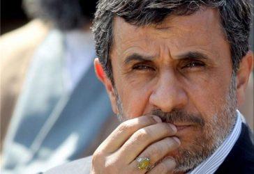 اظهارات احمدی نژاد در روز ثبت نام /برای شرکت در انتخابات مرا تهدید کردند