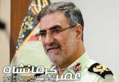 دستگیری باند سه نفره سارقان سیم برق در کرمانشاه