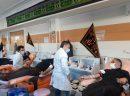 نیاز روزانه حدود۱۵۰ پلاکت خون در کرمانشاه برای ۲ بیمارستان
