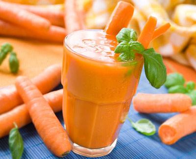 خواص هویج/ مواد مغذی هویج