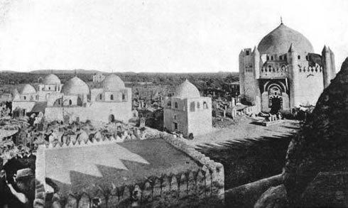 تخریب بقیع به روایت تاریخ