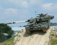 پروژه ناتمام تانکهای چیفتن/قرار بود چند دستگاه تانک به ایران تحویل داده شود؟
